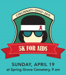 Caracole's 5K Run/Walk for AIDS