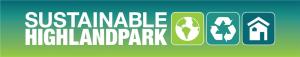 Sustainable Highland Park