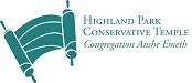 Highland Park Conservative Temple Congregation Anshe Emeth