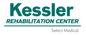 Kessler PT and Rehab