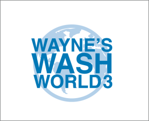 Wayne's Wash World