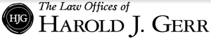 Law Office of Harold Gerr