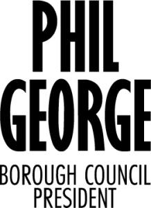 Phil George