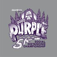 Virtual Purple 5K