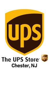 UPS Store, Chester, NJ