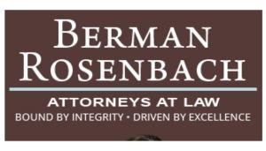Berman Rosenbach