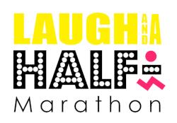 Laugh-and-a-half-marathon