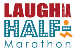 Virtual Laugh-and-a-half-marathon