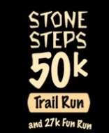 Stone Steps 50K and 27K Trail Run