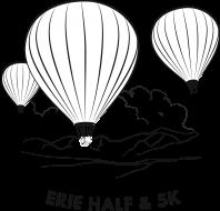 Erie Half & 5k