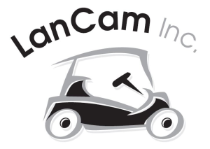 LanCam Custom Golf Carts