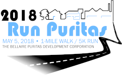 Run Puritas 5K & 1 Mile Walk/Run