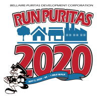 Run Puritas 5K & 1 Mile Walk/Run - 2020 Event Canceled