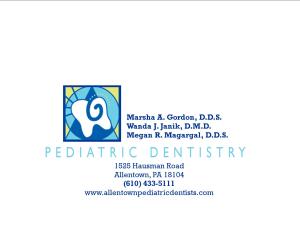Pediatric Denistry