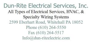 Dun-Rite Electrical Services, Inc