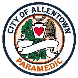 City of Allentown Paramedic