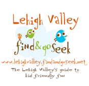 Lehigh Valley Find and Go Seek