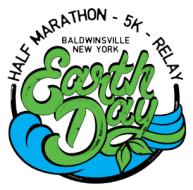 Earth Day Half Marathon, 5K & Relay