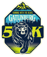 Gatlinburg's Running with the Bears 5K Run/Walk