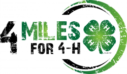 4 Miles for 4H