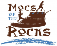 Mocs on the Rocks 5K/10K Trail Run