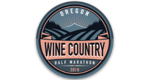 Oregon Wine Country Half Marathon