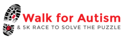 Walk For Autism & 5K Race to Solve the Puzzle - Sylacauga