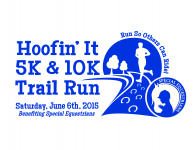 Hoofin' It 5K/10K Trail Run