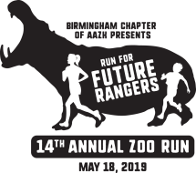 14th Annual Birmingham Zoo Run 5K and Kids Fun Runs