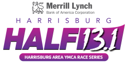Merrill Lynch Harrisburg Half Marathon and 3 Bridges 5k
