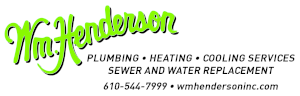 William Henderson Plumbing & Heating