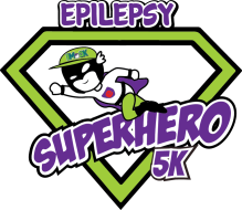 IM OK 5K SuperHero Fun Run