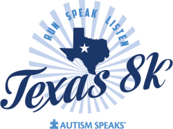 Autism Speaks 8K Run & 1k Fun Run - Austin, TX