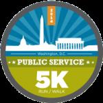 Public Service 5K Run/Walk