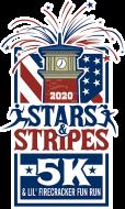 Wichita Stars & Stripes 5K & Lil' Firecracker Fun Run