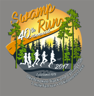 40th Annual Okefenokee 10k Swamp Run
