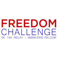 Freedom Challenge 15k/5k/Team Relay