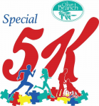 "Olive Branch ""Special 5K"" Run & Walk"