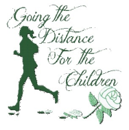Going the Distance for the Children