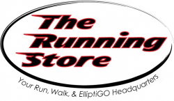 The Running Store Youth Spring Track