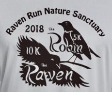 The Raven 10K & Robin 5K