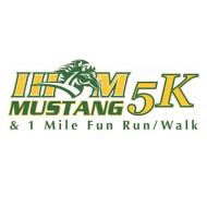 8th Annual IHM Mustang 10k/5k Run & 1 Mile Fun Run/Walk