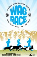2018 Whitefish Animal Hospital WAG Race