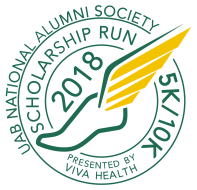 12th Annual UAB National Alumni Society Scholarship Run 5K/10K