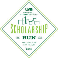 13th Annual UAB National Alumni Society Scholarship Run presented by Viva Health