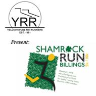 The Shamrock Run