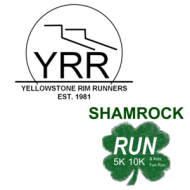 The Shamrock Run