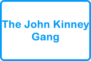 The John Kinney Gang