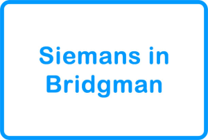 Siemans in Bridgman