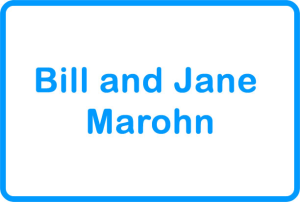 Bill and Jane Marohn